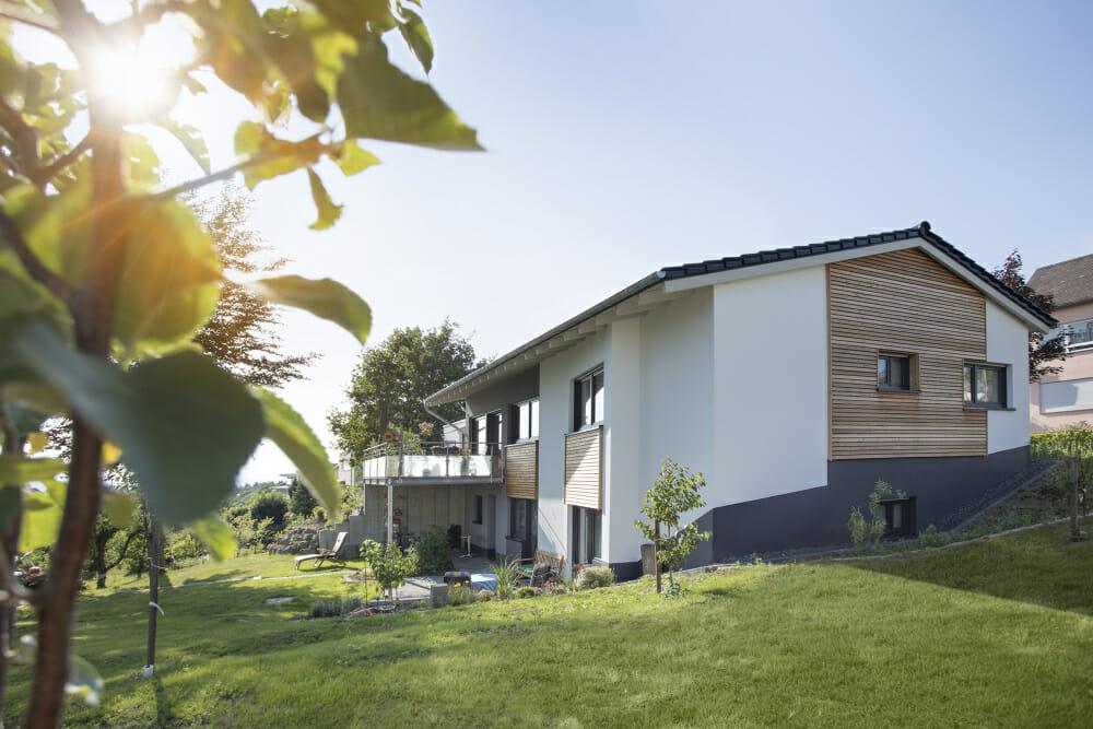 Einfamilienhaus mit schönem Garten in Koblenz