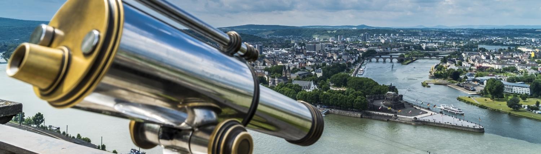 Haus verkaufen und Haus Ankauf Koblenz