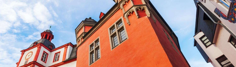 cobau Altstadt Koblenz Florinsmarkt
