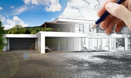 Immobilien Planen - Bauunternehmen & Bauträger Koblenz